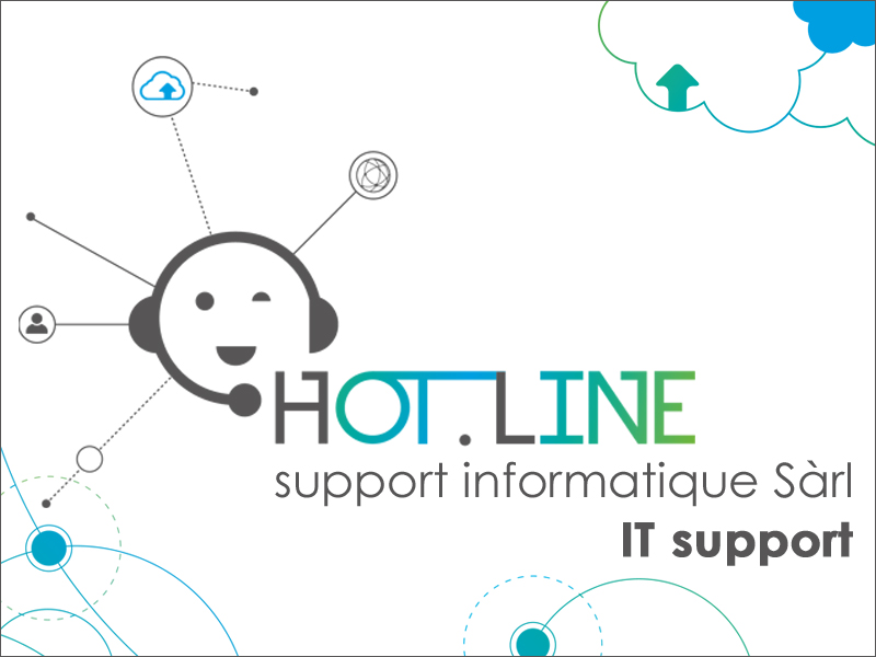 HL Support Informatique Sarl